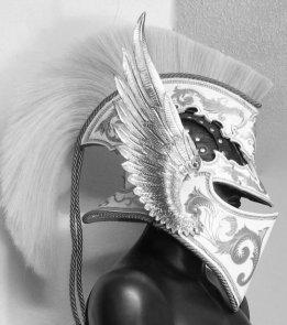 casque heroique