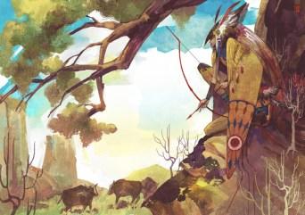 indien Hunting_par_gtako