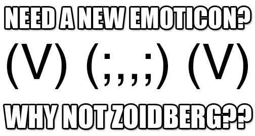 zoidberg emoticone