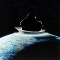 asteroid atari crash terre