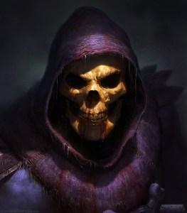 DaveRapoza skeletor
