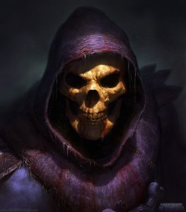 DaveRapoza skeletor