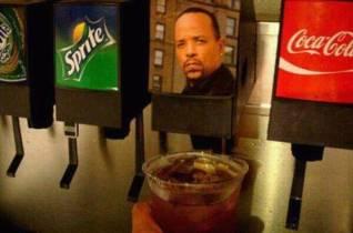 ice tea distributeur