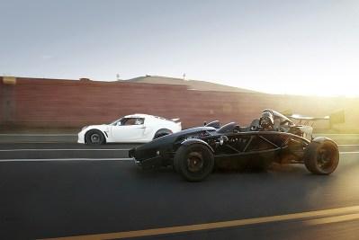 star wars voitures