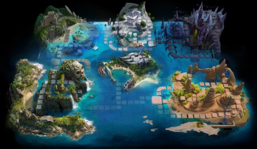 10 Disney Cruise Line