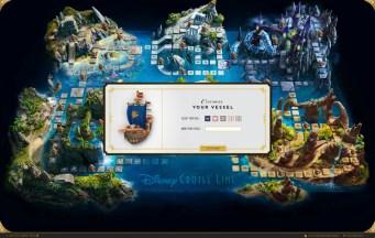 4 Disney Cruise Line