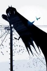 batman poteau electrique dessin