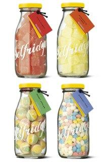 bocaux bonbons