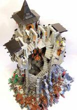 26 chateau lego castle