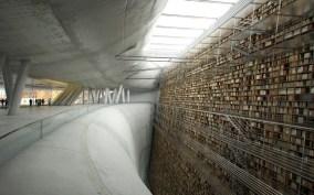 livre bibliothepque mur
