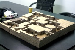 02-counter strike maquette papier de_dust2