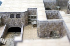 09-counter strike maquette papier de_dust2