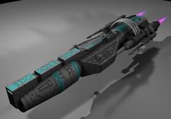 101-vaisseaux design concept dessin