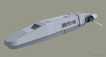 130-vaisseaux design concept dessin