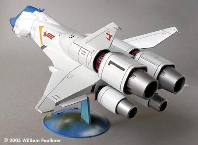 201-vaisseaux design concept dessin