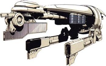 203-vaisseaux design concept dessin
