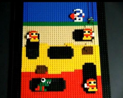 26-lego jeux video games