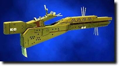 56-vaisseaux design concept dessin