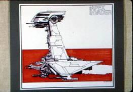82-vaisseaux design concept dessin