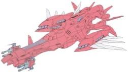 94-vaisseaux design concept dessin