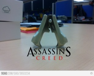 assasins creed desagrapheuse