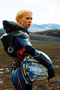 charlize theron prometheus