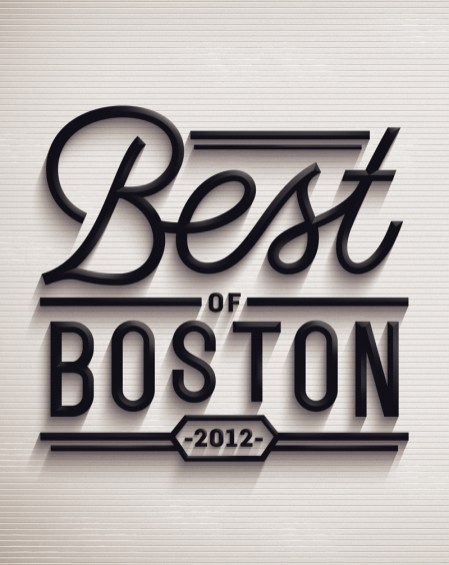 boston design