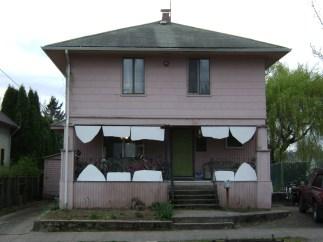 maison bouche
