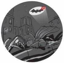 batman-ios message sms
