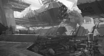 carlo_vaisseau dock