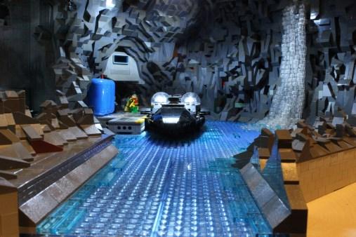 batcave lego 1