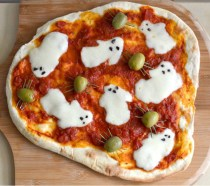 pizza fantomes
