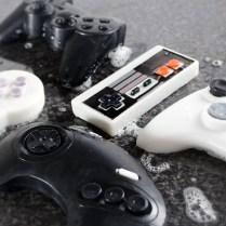 savon gamer pad