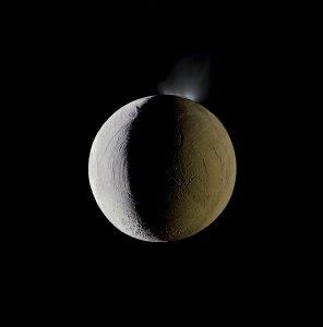 saturne-lune