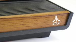 Atari 2600-Console
