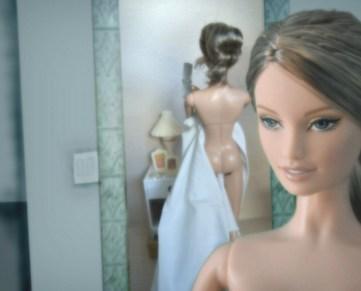 barbie photos volees scarlett
