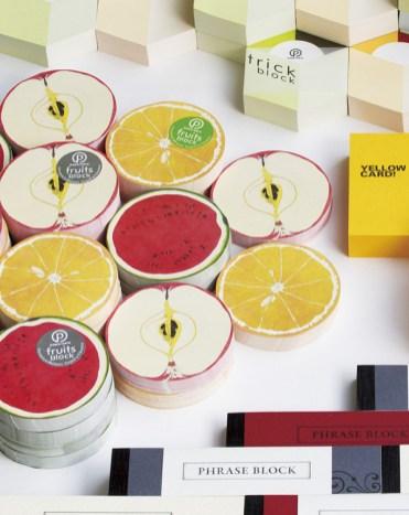 boite fruit coupe
