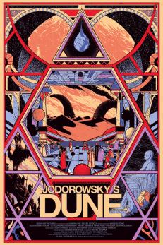 dune jodorowsky