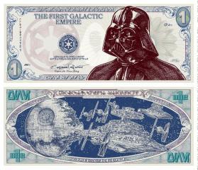billet empire star wars