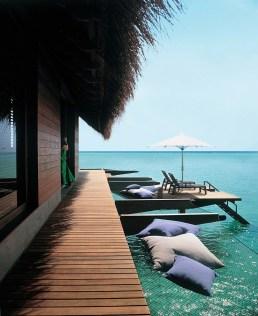 maldives hotel luxe