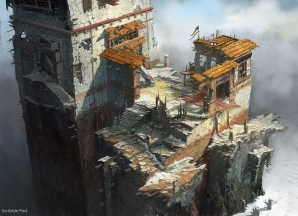James Paick uncharted 2
