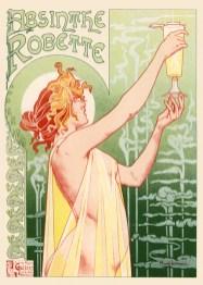 Absinthe Robette