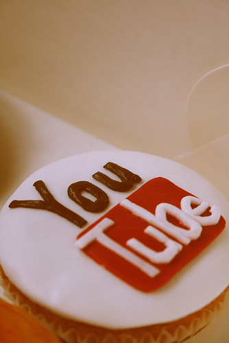 cup cake youtube