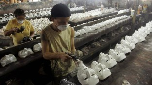 masque fabrication anonymous