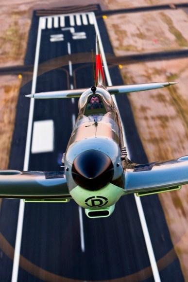 cockpit gros plan