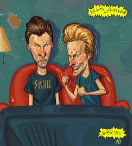 Beavis_and_Butt_Head_par_juarezricci