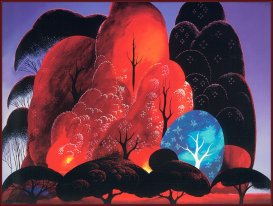 Eyvind Earle9