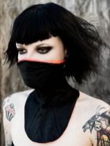 jessicadarwin jinxed cosplay ninja