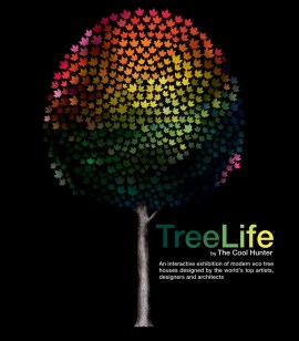 treelife arbre multicolore