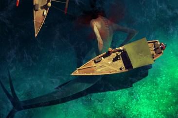 Mermaid par Peleng sirene